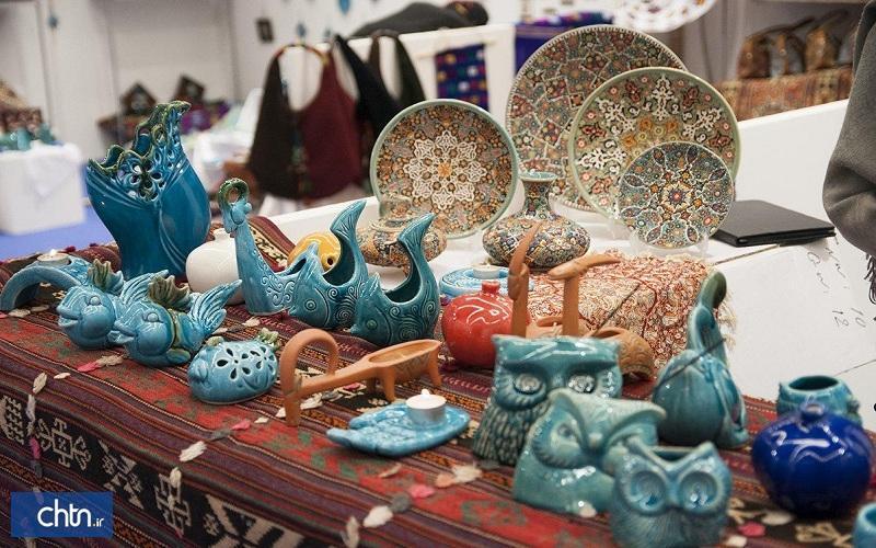 پرداخت بیش از 50میلیارد ریال تسهیلات به تولیدکنندگان صنایع دستی در آذربایجان غربی