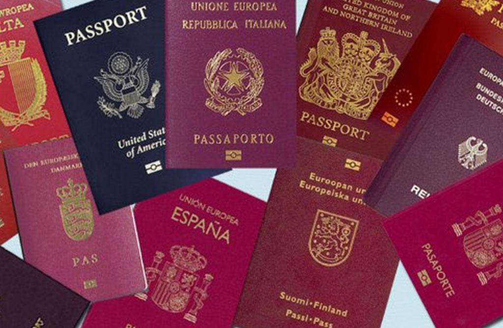چطور پاسپورت کانادا را دریافت کنیم؟
