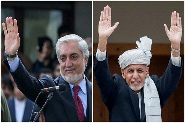 توافق اشرف غنی و عبدالله عبدالله در حال نهایی شدن است