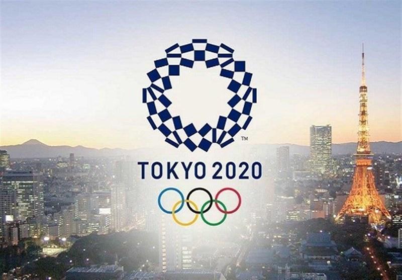 تابلو فرش المپیک توکیو بافته شد