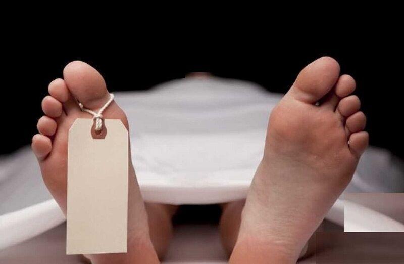 خبرنگاران جسد مرد بیجاری در منزل مسکونی اش پیدا شد