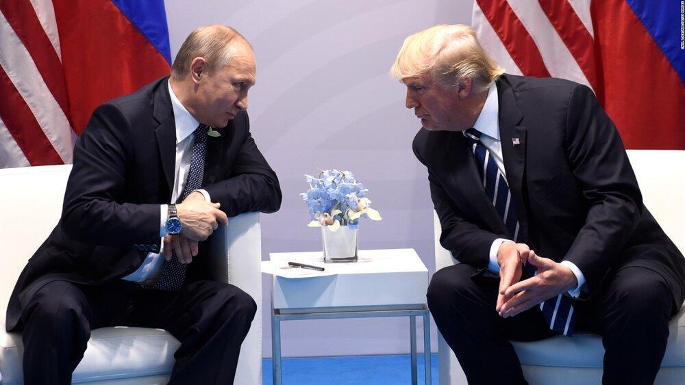 ادعای ترامپ درباره روسیه و ماه رمضان