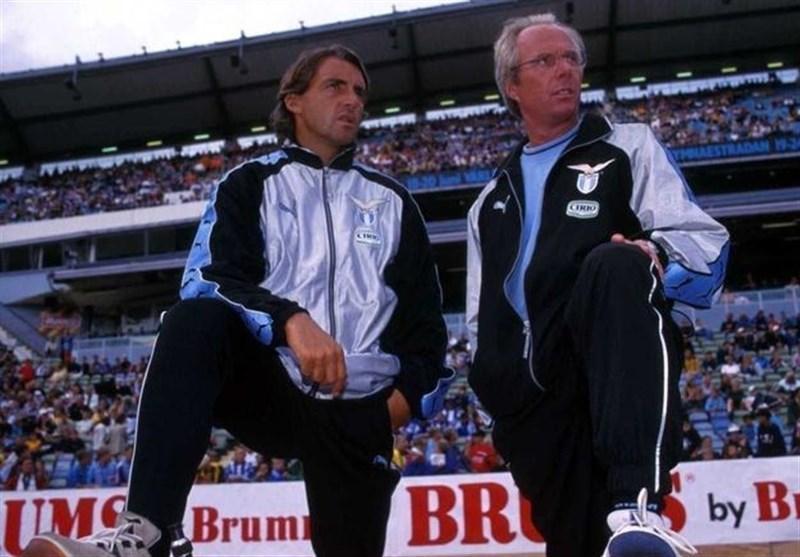 اریکسون: اشتباه کردم برای راهنمایی تیم ملی انگلیس از لاتزیو جدا شدم، قبل از آمدن به ایتالیا پیشنهاد بارسلونا را رد کردم