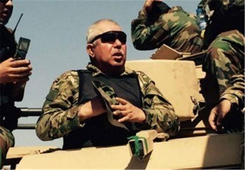 افغانستان، درخواست رتبه مارشال؛ پیشنهاد حامیان عبدالله به اشرف غنی