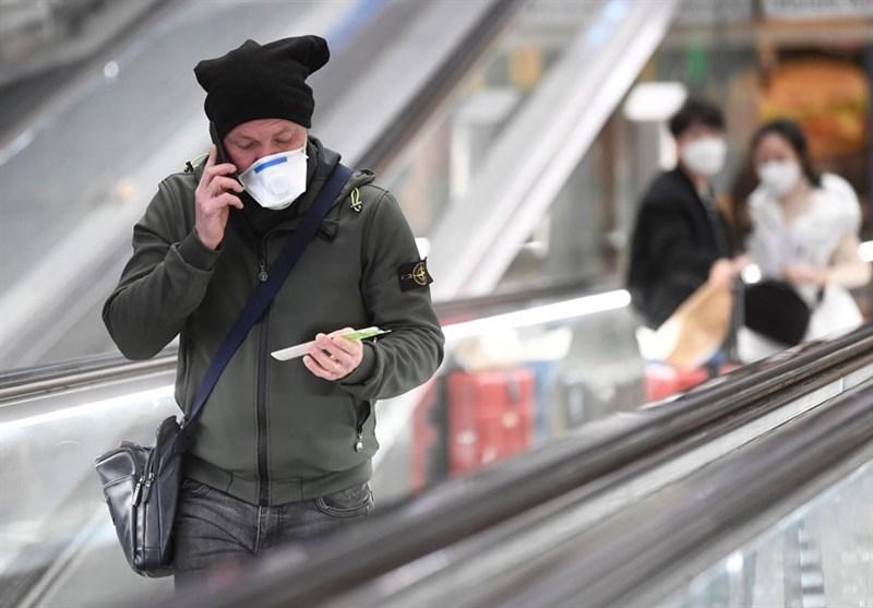 ویروس کرونا تا 7 روز در فضای داخلی و بیرونی ماسک زنده می ماند!