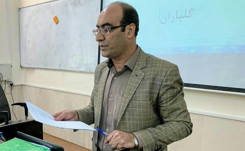 دانش آموخته مقطع دکتری دانشگاه آزاد اسلامی پیروز به کسب 3 عنوان برتر شد