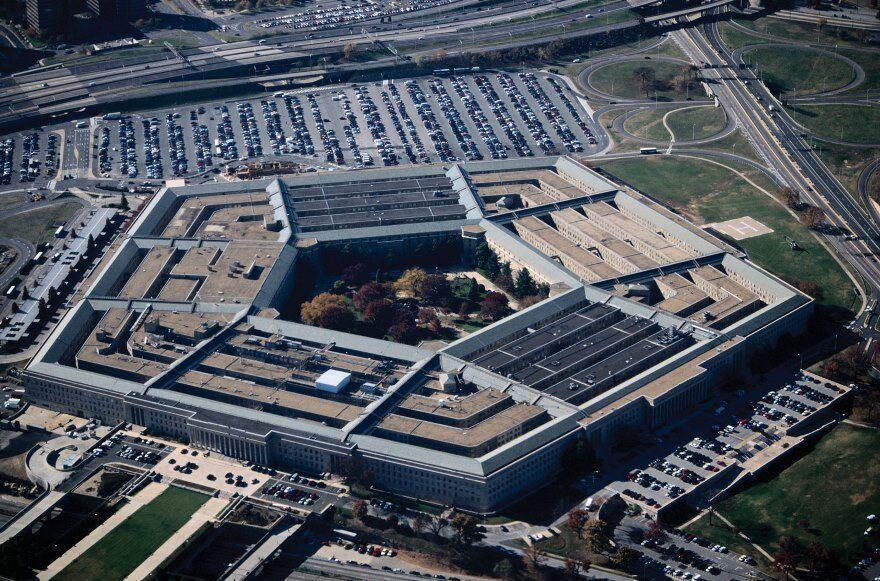 خبرنگاران پنتاگون برنامه خروج سربازان آمریکایی از آلمان را به ترامپ داد