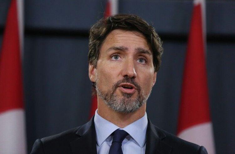 سؤقصد به جان جاستین ترودو نخست وزیر کانادا