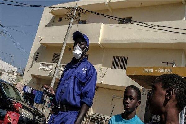 شمار کرونایی ها در قاره آفریقا به یک میلیون و 69 هزار نفر رسید