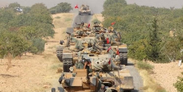 تصمیم آلمان برای توقف فروش تسلیحات به ترکیه