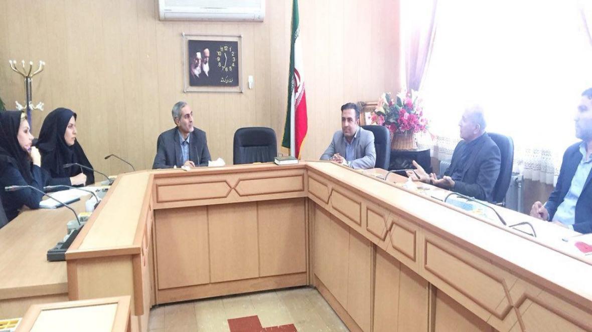 بهره برداری از 60 طرح عمرانی و مالی در شهرستان کرمانشاه