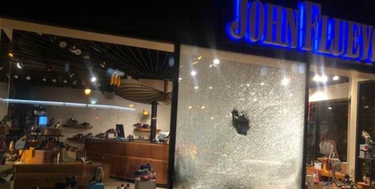 تیراندازی در مینیاپولیس آمریکا یک کشته و 11 زخمی برجای گذاشت