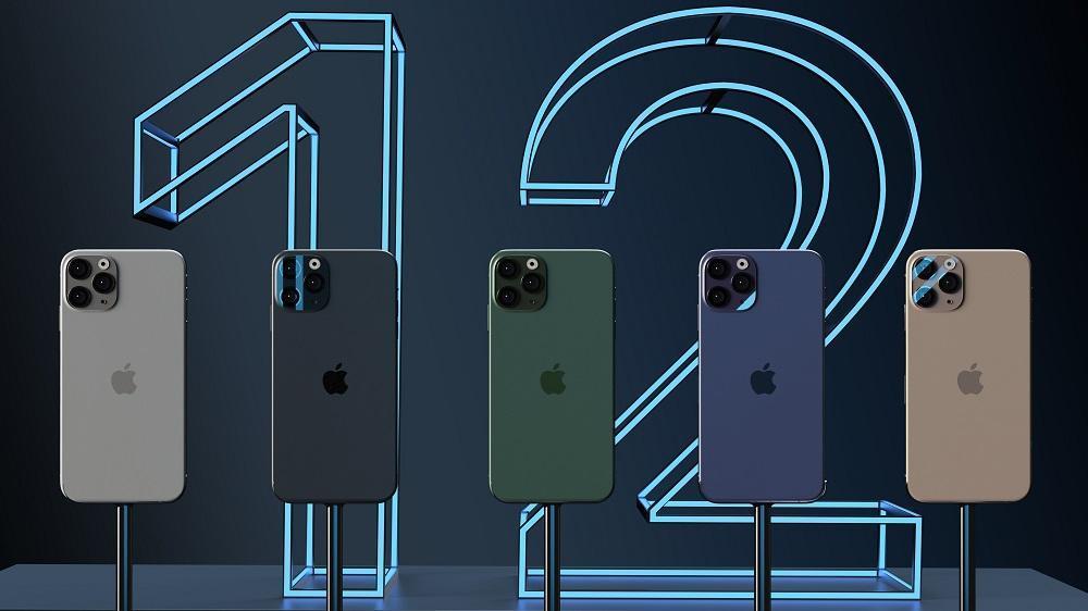 مدل 4G آیفون 12 احتمالا با قیمت 549 دلار از راه می رسد