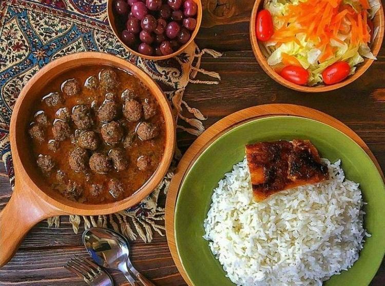 طرز تهیه کله گنجشکی؛ خوراک اصیل ایرانی