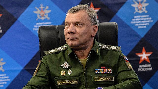 روسیه: ایران علاقه مند به خرید تجهیزات نظامی ماست