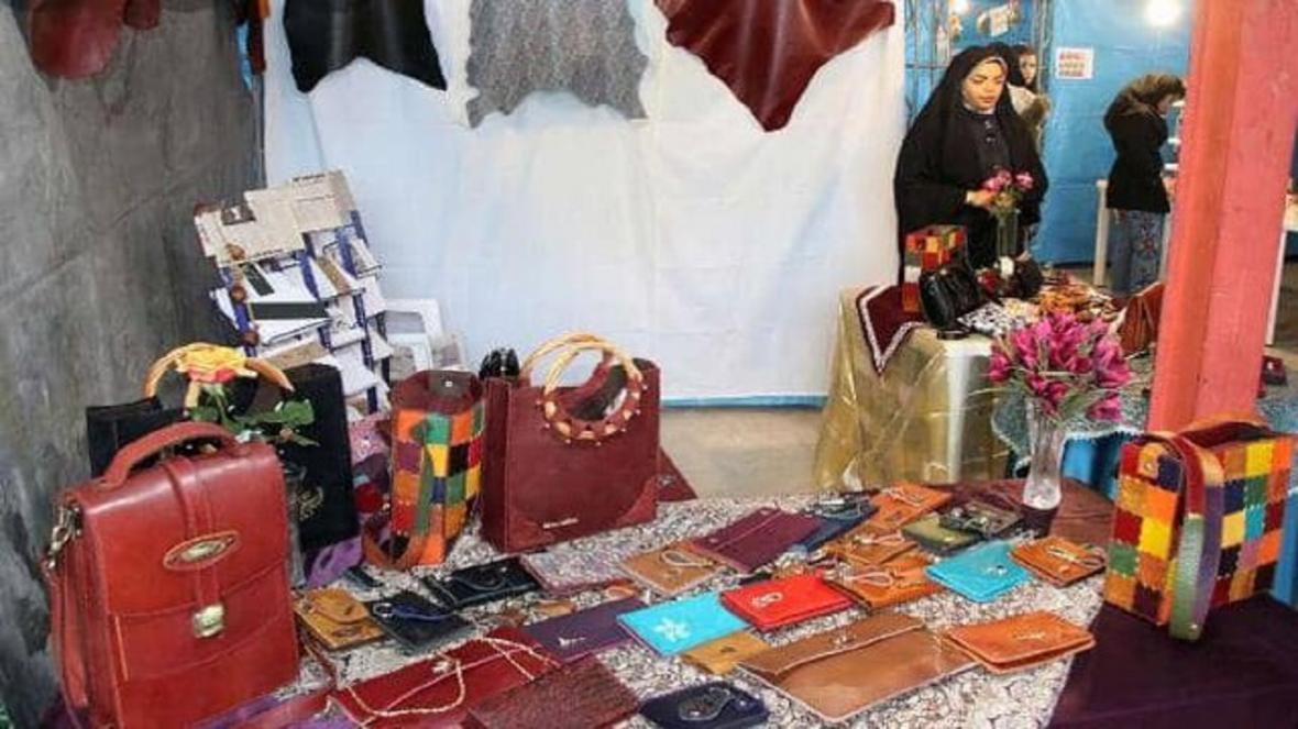برگزاری نمایشگاه سراسری تخصصی تجارت و نمایشگاه تولیدات خوداشتغالی در تبریز