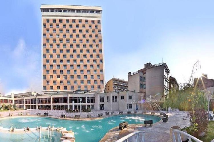 معرفی هتل هما تهران به همراه آدرس و تلفن