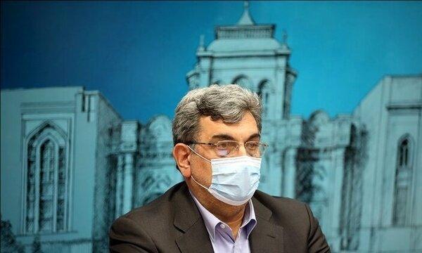 ضرب الاجل حناچی برای معین تکلیف املاک واگذار شده شهرداری ، لیست املاک محرمانه است؟