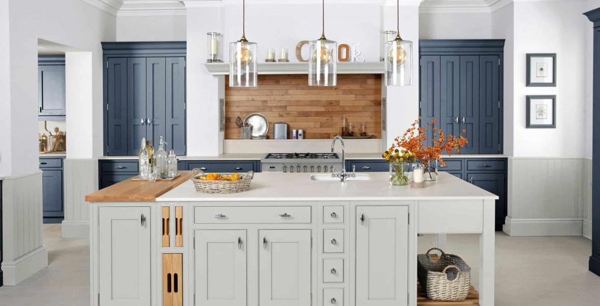 مقاله: طراحی دکوراسیون و بازسازی آشپزخانه