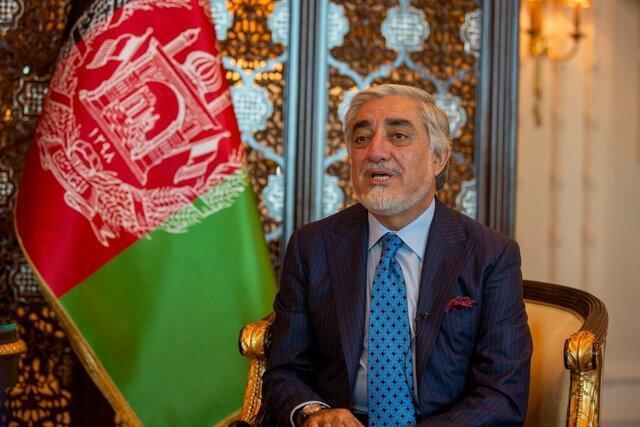 عبدالله: احتمالا طالبان نفوذ قابل توجهی در شکل دهی آینده دولت افغانستان خواهد داشت