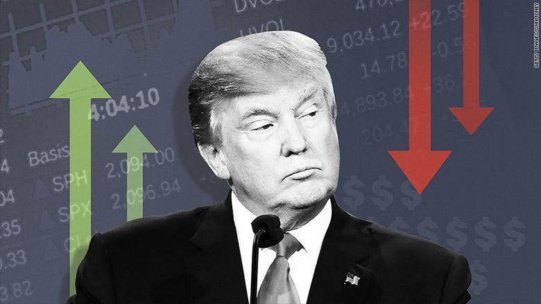 اقتصادِ ترامپی به روایت اکونومیست