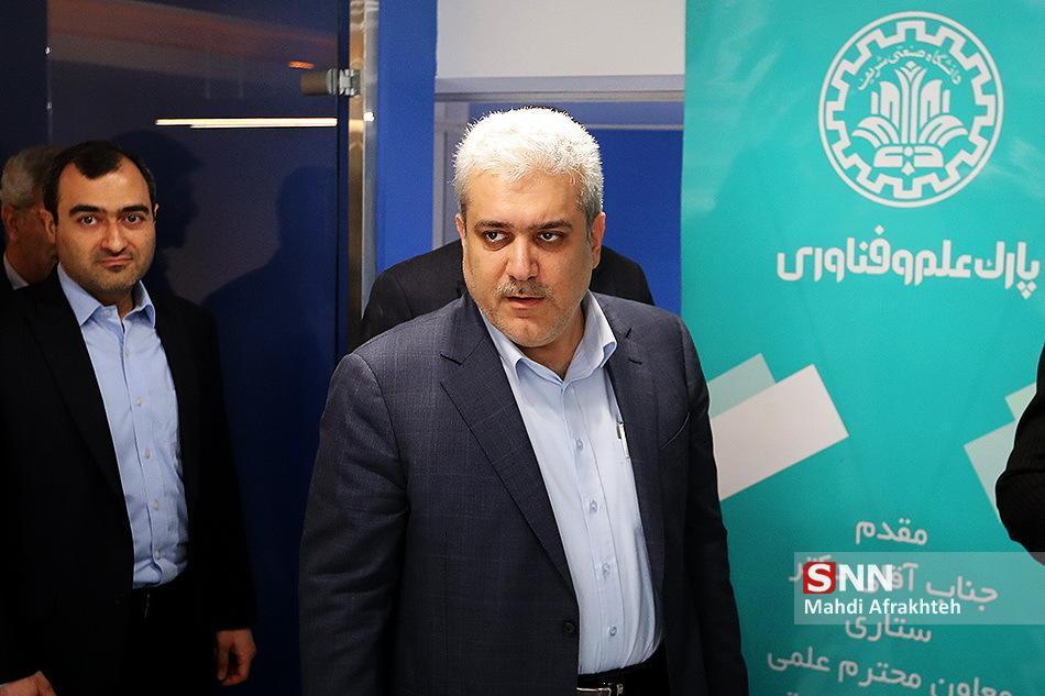 دو مرکز نوآوری امروز 28 مهرماه ر دانشگاه علم و صنعت افتتاح می گردد
