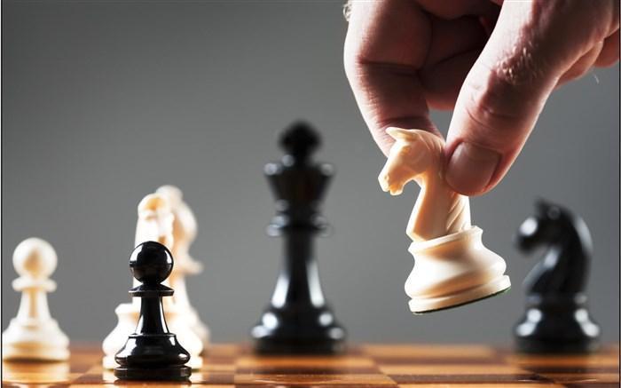 نماینده ایران در فدراسیون جهانی شطرنج معرفی شد