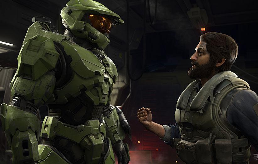 کارگردان Halo Infinite از پروژه ساخت بازی جدا شد