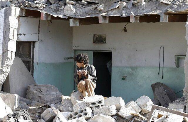 اتحادیه اروپا: زمان انتها جنگ یمن فرا رسیده است