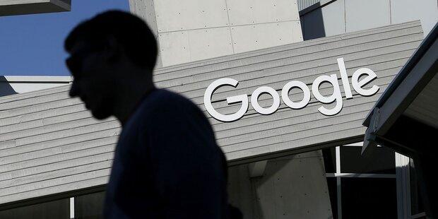 مدیر ارشد اجرایی گوگل عذرخواهی کرد