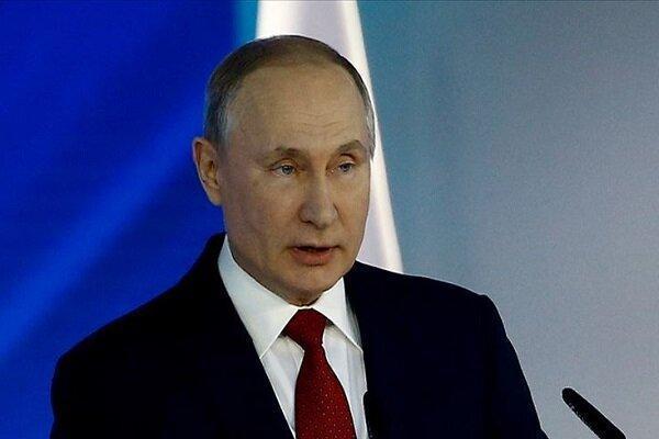 پوتین: اختلافات در بلاروس را با مصاحبه حل کنید