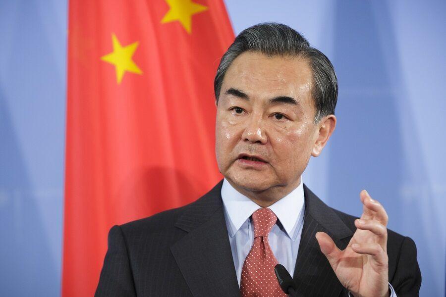 تمایل پکن به ایجاد روابط قوی با واشنگتن ، آمریکا در امور داخلی چین دخالت نکند