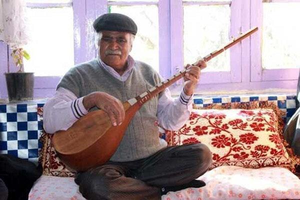 کوچ مردی که چهره پرفروغ موسیقی شمال خراسان بود