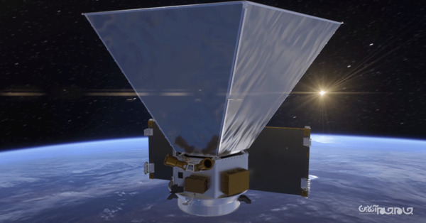 تأیید طرح اولیه تلسکوپ فضایی SPHEREx برای رمزگشایی از مه بانگ از سوی ناسا