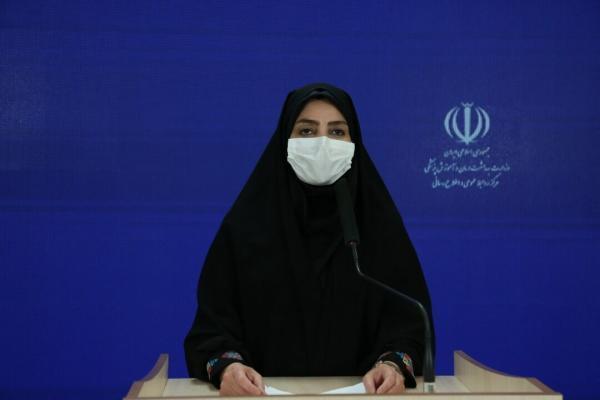 خبرنگاران کرونا جان 93 نفر دیگر را در ایران گرفت