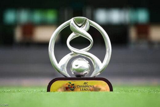 تغییر در روش برگزاری لیگ قهرمانان آسیا