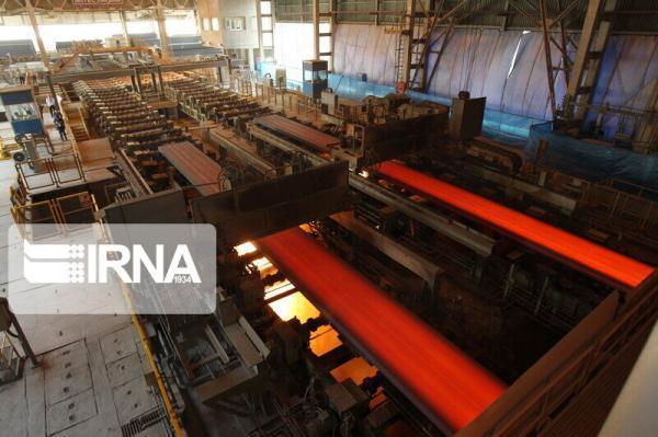 خبرنگاران معاون وزیر صمت: بازار فولاد با عرضه در بورس ساماندهی می گردد
