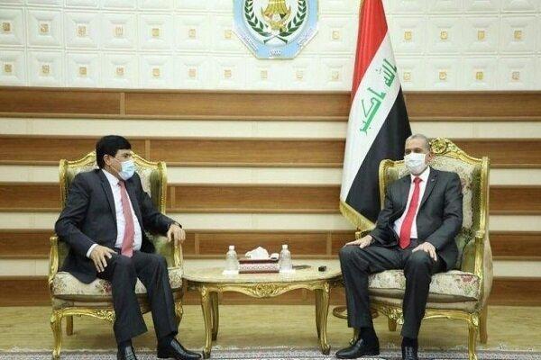 رایزنی عراق و سوریه درباره همکاری امنیتی و تبادل اطلاعات