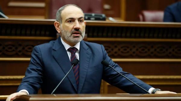 درخواست ارتش ارمنستان برای استعفای نخست وزیر