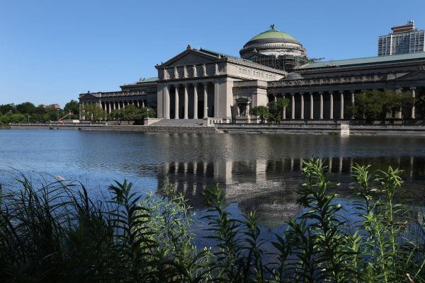 مقاله: موزه علم و صنعت شیکاگو آمریکا (MSI)