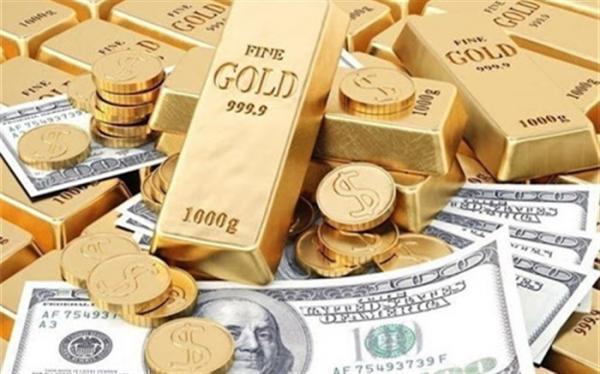 قیمت دلار در معاملات جهانی صعودی شد