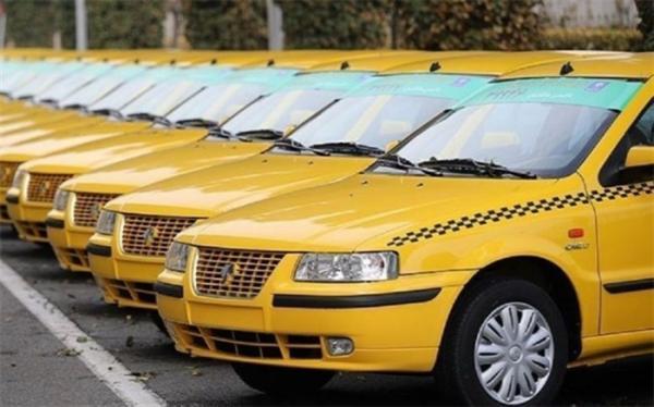 واریز سهمیه اعتباری سوخت دی ماه 680 هزار خودروی حمل و نقل عمومی