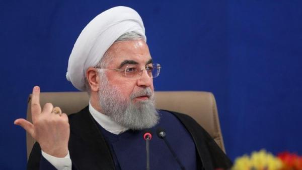 روحانی: هر وقفه ای در تصویب بودجه به مردم آسیب می رساند