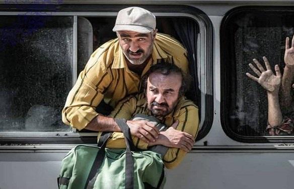 شیشلیک به تمام داشته های بعد از انقلاب هجوم می برد، بی احترامی فیلم به مردم