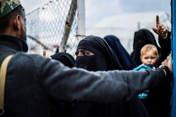واکنش ائتلاف فتح به بازگشت تروریستها از اردوگاه الهول در سوریه