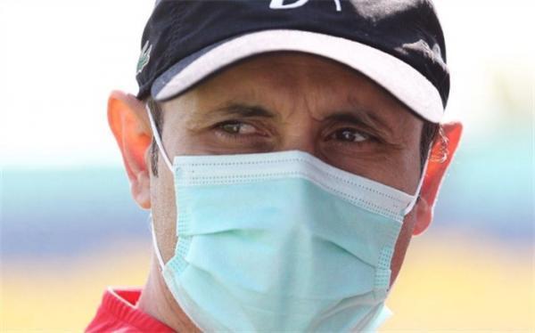 گل محمدی: قهرمانی نیم فصل آغاز ماجراجویی و افتخارآفرینی پرسپولیس است