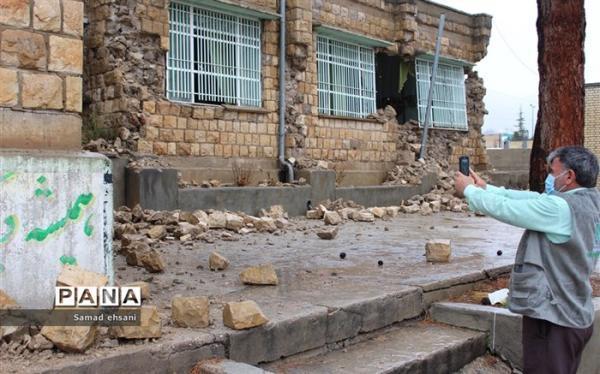 شروع ساخت 110 واحد مسکن برای مددجویان زلزله زده سی سخت