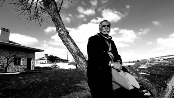 خبرنگاران پیرزن همدل به دنبال احیای عشق همسر