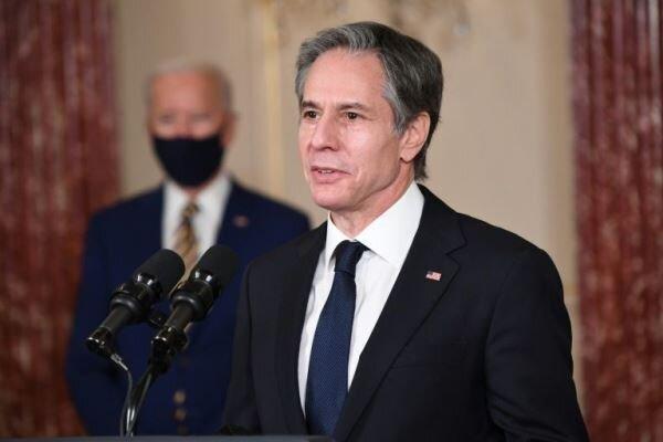 پرسش سه عضو کنگره آمریکا از بلینکن درباره آزادی دارایی های ایران