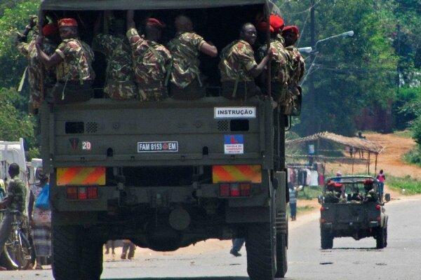 حمله تروریستهای الشباب به شمال موزامبیک، 180 تن در هتلی محبوس شدند